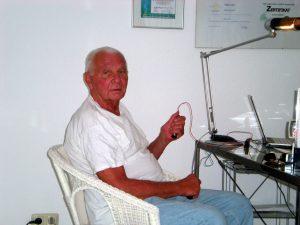 Resonanztherapie Analyse